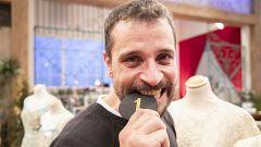 Maestros de la Costura: La gran evolución de Toni