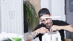 Maestros de la Costura: Toni crea los equipos perfectos