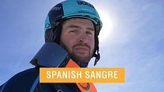 FIS Snowboard Copa del Mundo Magazine - Programa 9