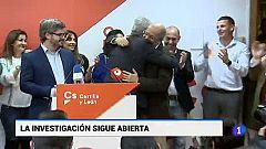 Castilla y León en 1' - 12/03/19