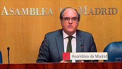 Informativo de Madrid - 12/03/19