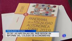 Informativo Telerioja - 12/03/19