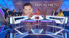 Lo siguiente - Pepón Nieto
