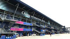 El Mundial de Superbike llega a Tailandia