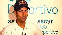 """Mario Mola: """"Cada carrera será importante para llegar a los Juegos"""""""