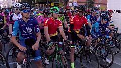 Ciclismo - Copa de España Ruta Élite y sub 23 'Trofeo Guerrita'