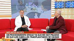 Cerca de ti - 13/03/2019