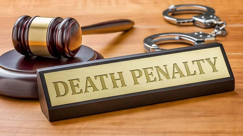 Freno a la pena de muerte en California