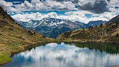 Vientos fuertes en el nordeste peninsular y nevadas en Pirineos y cordillera Cantábrica