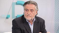 Los desayunos de TVE - Pepu Hernández, candidato del PSOE a la Alacaldía de Madrid