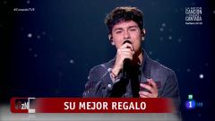 Corazón - ¡Alfred García cumple 22 años!