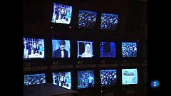 La televisión en los 90