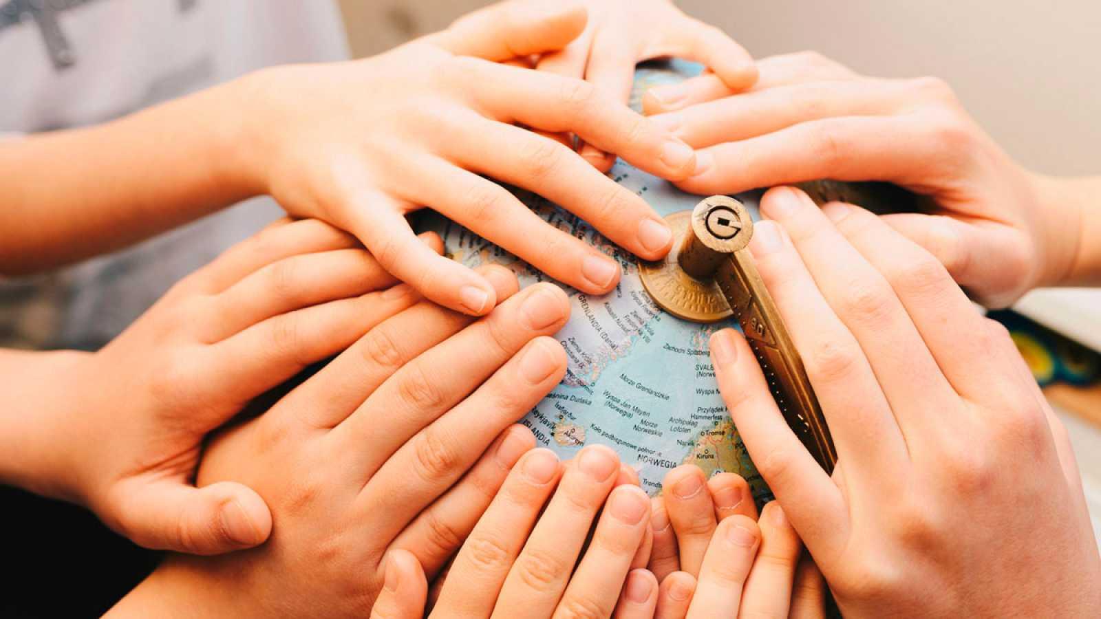 Mañana los jóvenes del mundo piden leyes contra el cambio climático