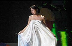 Eurovisión 2009 - Actuación de Rusia en la Final