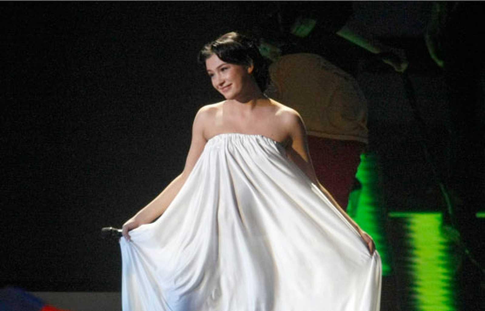 """Final de Eurovisión 2009 - Rusia: """"Mamo"""""""