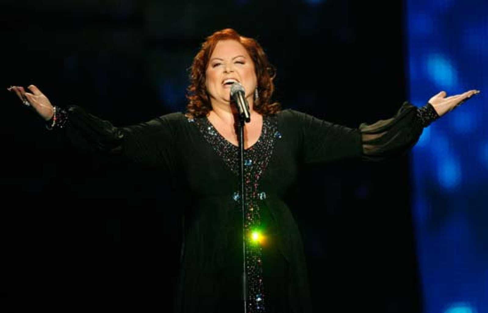 """Final de Eurovisión 2009 - Malta: """"What if we?"""""""