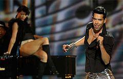Eurovisión 2009 - Actuación de Alemania en la Final