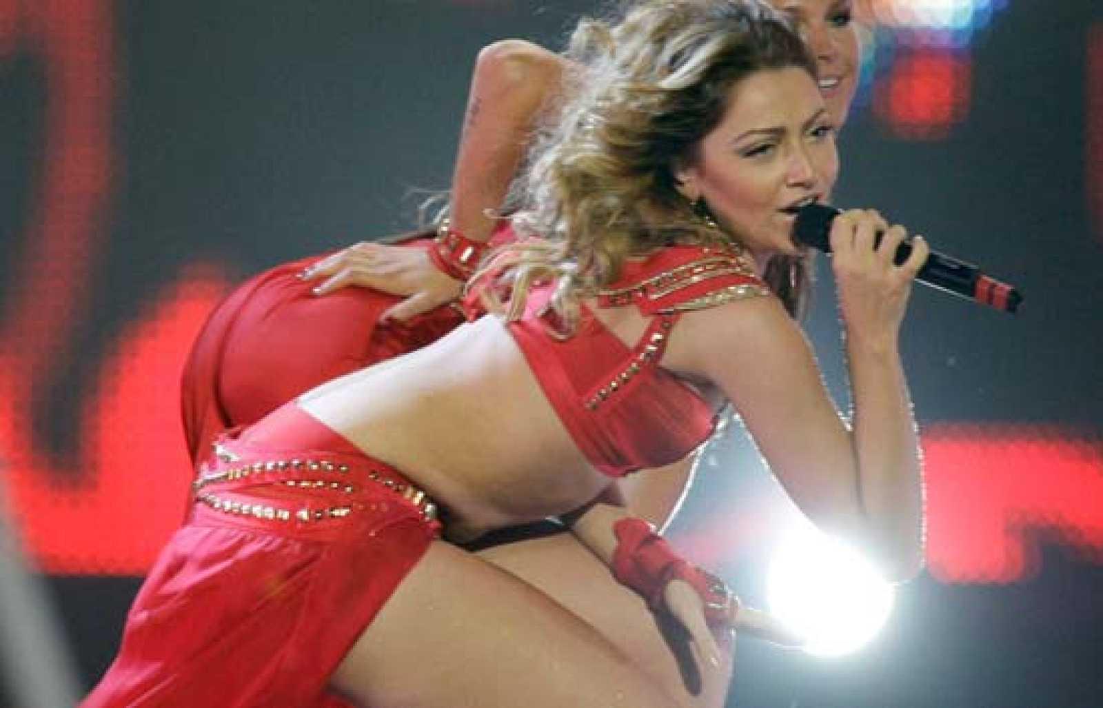 """Eurovisión 2009 - Turquía: """"Düm Tek Tek"""""""