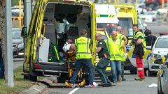 Decenas de muertos en un doble atentado contra mezquitas en Christchurch, Nueva Zelanda