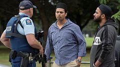 Al menos 49 muertos en un doble atentado contra mezquitas en Christchurch