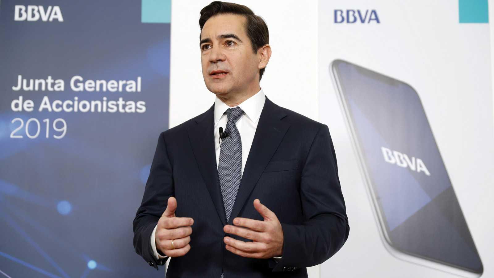 BBVA investigará con rigor el caso Villarejo