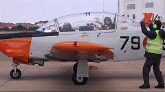 Duatlón - Campeonato Nacional Militar de Pentatlón Aeronáutico