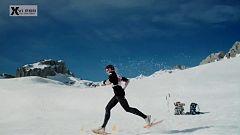 Deporte de Montaña - Campeonato de España de Raquetas de Nieve 2019
