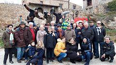 Aquí la tierra - Menos de 20: Villarroya, en La Rioja