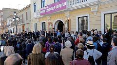 L'Informatiu - Comunitat Valenciana - 15/03/19