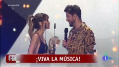 Corazón - Premios Cadena Dial