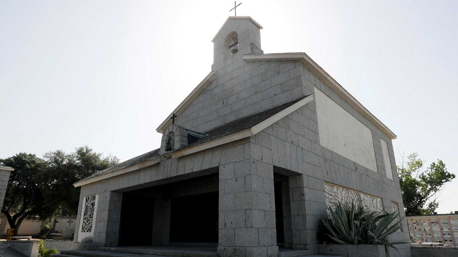 Loss restos de Franco serán trasladados a El Pardo el 10 de junio
