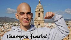 Atletismo - Documental '1000 Km contra la Leucemia'