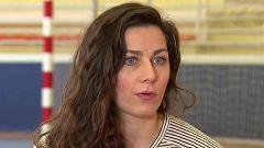 Balonmano - Reportaje: Alba Menéndez