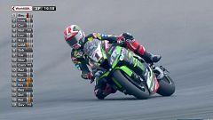 Motociclismo - Campeonato del Mundo Superbike 2019. Superpole prueba Tailandia