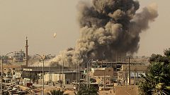 El conflicto de Siria se acerca a su fin tras ocho años de guerra