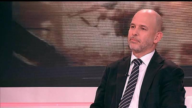 """Álvarez Ossorio: """"El Daesh no es más que una sombra de lo que llegó a ser en el pasado"""""""
