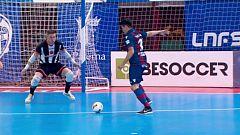 Fútbol Sala - Liga Nacional 25ª jornada: Levante UD - Jimbee Cartagena