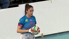 Voleibol - Superliga Iberdrola Femenina 2018/2019 20ª jornada: Dimurol Libby's La Laguna - Ibsa DV CCO 7 Palmas