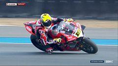 Motociclismo - Campeonato del Mundo Superbike 2019. WSBK 2ª carrera prueba Tailandia