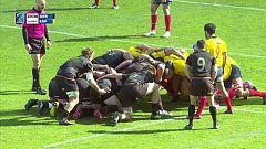 Rugby - Campeonato de Europa Masculino: Alemania - España