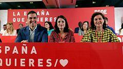 Telediario - 15 horas - 17/03/19 - Lengua de signos