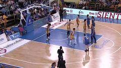 Baloncesto - Liga Femenina DIA 2018/19 23ª jornada: Perfumerías Avenida - Spar Citylift Girona