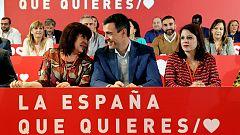Telediario 2 en cuatro minutos - 17/03/19