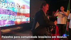Bolsonaro y Trump: similitudes reflejadas en la primera visita bilateral como presidente de Brasil