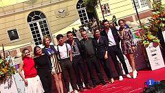 Tercera jornada del festival de cine de Málaga