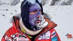 Txikon abandona su aventura y el K2 sigue sin ser ascendido en invierno