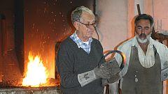 Imprescindibles - La forja de Martín Chirino
