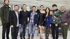 Mejores momentos: Los invitados de la segunda temporada