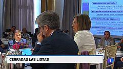 Castilla y León en 1' - 18/03/19