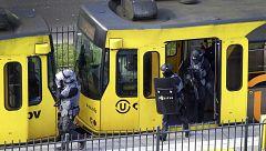 Al menos tres muertos y nueve heridos en un ataque terrorista en la ciudad holandesa de Utrecht
